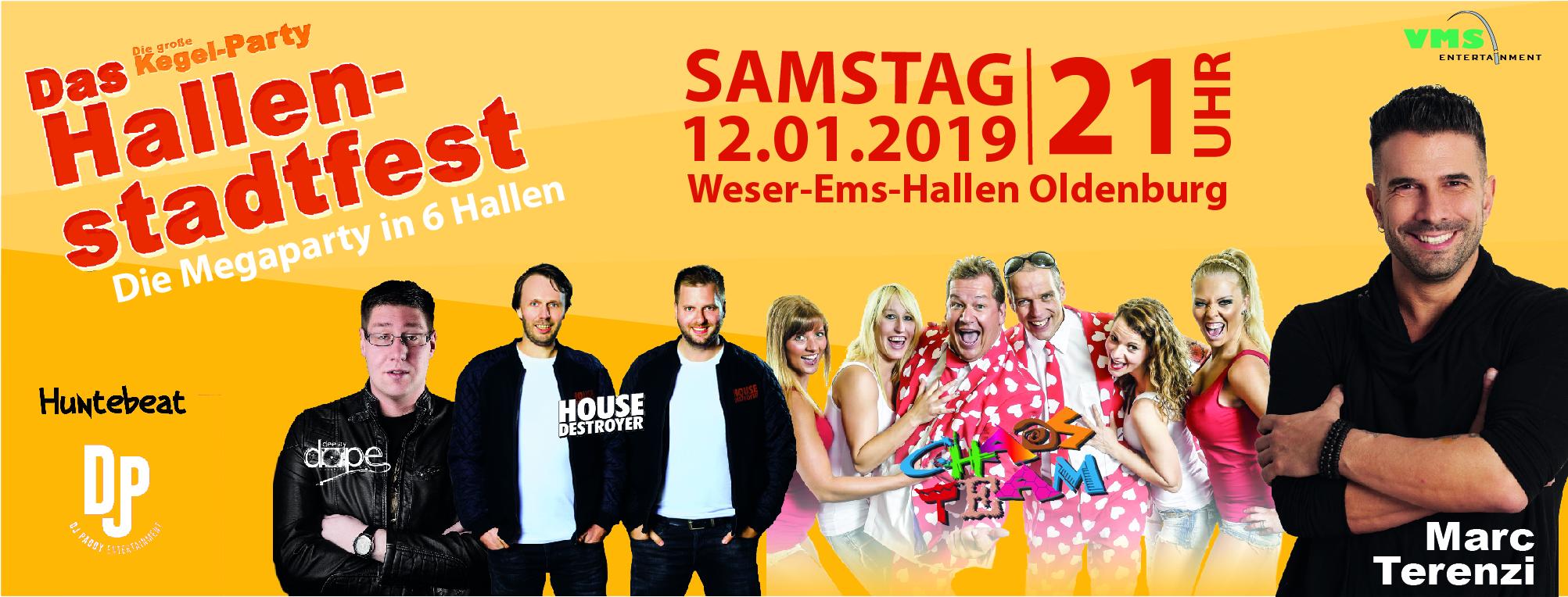 Single party oldenburg 2017 SINGLE-PARTY OLDENBURG: Wo Liebesengel Briefchen überbringen